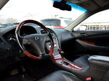 Lexus ES 350 LUXURY PKG 2008