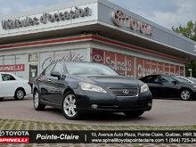 2009 Lexus ES 350 *****LUXURY PKG