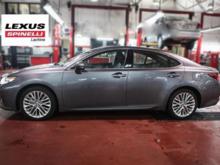 2013 Lexus ES 350 TOIT PANORAMIQUE
