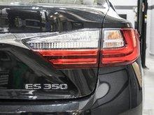 Lexus ES 350 GRP EXECUTIF; AUDIO TOIT GPS 2016 LIQUIDATION DÉMO 2016 - $13,800 DE RABAIS