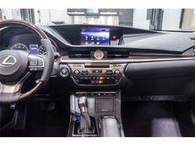Lexus ES 350 TOURING; CUIR TOIT GPS 2017
