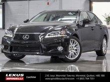 2013 Lexus GS 350 AWD TECHNO +; CUIR TOIT GPS