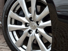 2013 Lexus GS 350 AWD LUXURY PKG SHOWROOM CONDITION!!!!!