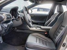 Lexus IS 300 F-SPORT SERIE 2, NAVIGATION 2017 SPECIAL DEMO RABAIS $8000