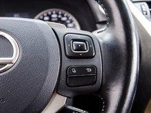 2016 Lexus NX 200t SPECIALE DE LA SEMAINE!!CERTIFIE LEXUS! AWD SPECIALE!!  VEHICULE CERTIFIE 131 POINTS! DEMARREUR, MARCHE PIEDS, MOULURE LATERALE
