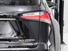 Lexus NX 200t PREMIUM AWD; CUIR TOIT CAMERA 2017 RABAIS DÉMO DE $6,691 DU PDSF