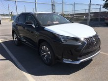 Lexus NX 200t - 2017