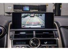 2018 Lexus NX 300h PREMIUM HYBRIDE AWD; CUIR TOIT GPS LSS+