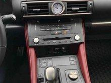 2017 Lexus RC 350 AWD F-SPORT SÉRIE 2 NAVIGATION SPECIAL DEMO REBATE $10000