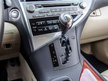 2010 Lexus RX 350 PREMIUM 2 TRES BAS KILOMETRAGE,CAMERA DE RECUL,TOIT OUVRANT