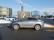 2012 Lexus RX 350 ULTRA PREMIUM 1
