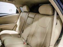 2015 Lexus RX 350 SPORT DESIGN AWD: CUIR TOIT CAMERA NEW ARRIVAL