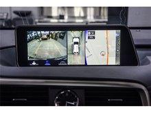 2017 Lexus RX 350 LUXE AWD; TOIT GPS LSS+