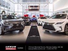 2017 Lexus RX 350 F SPORT III AWD; GPS TOIT AUDIO $ 6,823 DEMO REBATE OFF MSRP