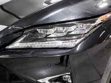 Lexus RX 350 LUXE AWD; CUIR TOIT GPS 2017 $5,284 RABAIS DÉMO DU PDSF