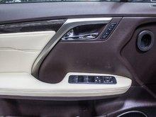 2017 Lexus RX 350 LUXE AWD; CUIR LSS+ TOIT GPS $5,284 DEMO REBATE