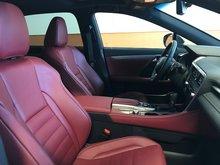 2017 Lexus RX 350 F-SPORT SERIE 2 NAVIGATION DEMO SPECIAL REBATE $9000