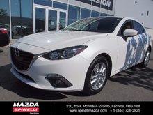2014 Mazda Mazda3 Sport GS-SKY AUTO