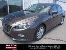 2014 Mazda Mazda3 GS-SKY AC BLUETOOTH
