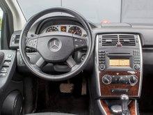 Mercedes-Benz B-Class B200 2009 BLUETOOTH / RÉGULATEUR DE VITESSE / CONTRÔLE AUDIO AU VOLANT