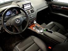 2010 Mercedes-Benz C-Class C 350 4matic NAVIGATION PANORAMIC ROOF KEYLESS GO