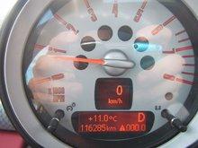 2008 MINI Cooper Hardtop S LEATHER ROOF