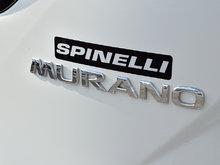 2016 Nissan Murano Platinum AWD/TOUT ÉQUIPÉ, TOIT OUVRANT PANORAMIQUE, CAMERA 360, NAVIGATION