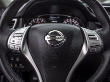 2015 Nissan Rogue SL AWD NAVIGAGTION, PANORAMIC SUNROOF, LEATHER, CAMERA 360