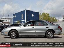 2003 Pontiac Sunfire SLX AIR CRUISE 8 PNEUS ET++