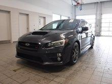 2015 Subaru WRX STI W/S port-tech Pkg