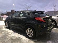2019 Toyota C-HR XLE SUV DE VILLE !