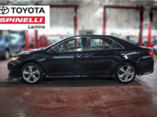 Toyota Camry LE 47000KM 2012
