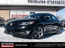 2012 Toyota Camry *******SE V6 NAVIGATION