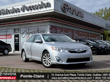 2014 Toyota Camry XLE-GPS!!!!!!! MAGS ROOF LEATHER