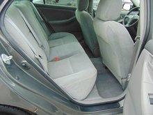 2007 Toyota Corolla SE TOIT AUTO
