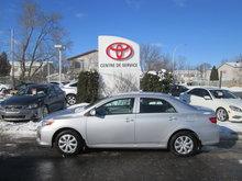 2011 Toyota Corolla ************C PKG