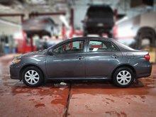 2012 Toyota Corolla CE GROUPE C