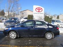 Toyota Corolla D PKG+ ROOF 2013
