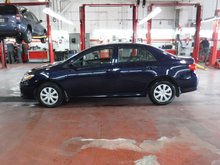 Toyota Corolla GROUPE 'B' 2013