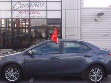 Toyota Corolla TOIT ET MAGS 2014