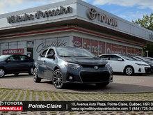 2014 Toyota Corolla VENDU TEL QUEL!!!!!!!