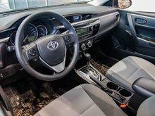 2014 Toyota Corolla CE SUPER PROPRE! DÉMARREUR À DISTANCE! BLUETOOTH! UN PROPRIÉTAIRE! BAS KILOMÉTRAGE! AIR CLIMATISÉ!