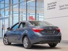 2015 Toyota Corolla LE - B package REMOTE STARTER! HEATED SEATS! BLUETOOTH! MAGS! SUNROOF! ONE OWNER!