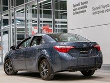 2016 Toyota Corolla LE - B package SUPER PROPRE! SIÈGES CHAUFFANT! BLUETOOTH! MAGS! TOIT OUVRANT! BAS KILOMÉTRAGE! FAITES VITE!