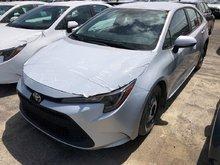2020 Toyota Corolla L