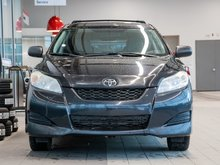 2009 Toyota Matrix BASE VEHICLE SOLD AS IS! AIR CONDITIONED! SUPER PRICE! HURRY!