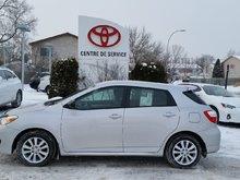 2010 Toyota Matrix TOURING PKG