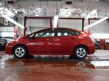 Toyota Prius HYBRIDE 2013