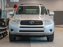 2007 Toyota RAV4 Base 4X4 VEHICLE SOLD AS IS! AIR CONDITIONED! 4X4!