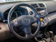 2010 Toyota RAV4 Limited - FWD SUPER PROPRE! AIR CLIMATISÉ! SIÈGES CHAUFFANT! MAGS! TOIT OUVRANT! BAS KILOMÉTRAGE! FAITES VITE!